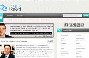 omerekinci.com