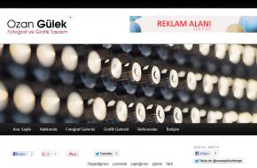 ozangulekdesign.com