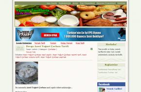 yemektariflerix.net